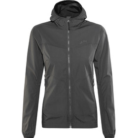 Lundhags Gliis Jas Dames, charcoal